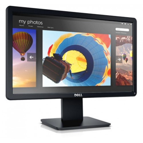 Dell E1916HV 18.5 Inch LED Monitor (VGA)