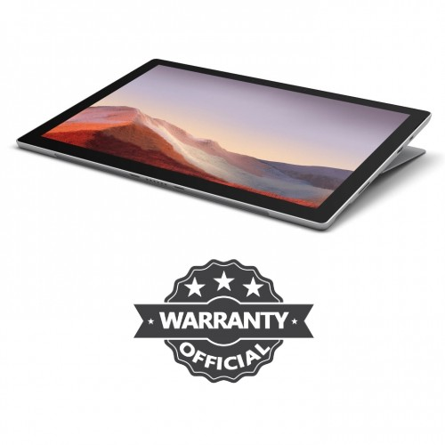 Microsoft Surface Pro 7 10th Gen Core i5 8GB Ram 128GB SSD Touch Display Notebook with Win 10